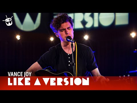 Vance Joy covers Sia 'Elastic Heart' for Like A Version Mp3