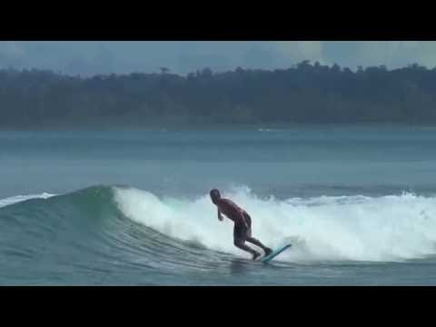 TGK Surf Operator - Ulau Manua Resort - Indonésia