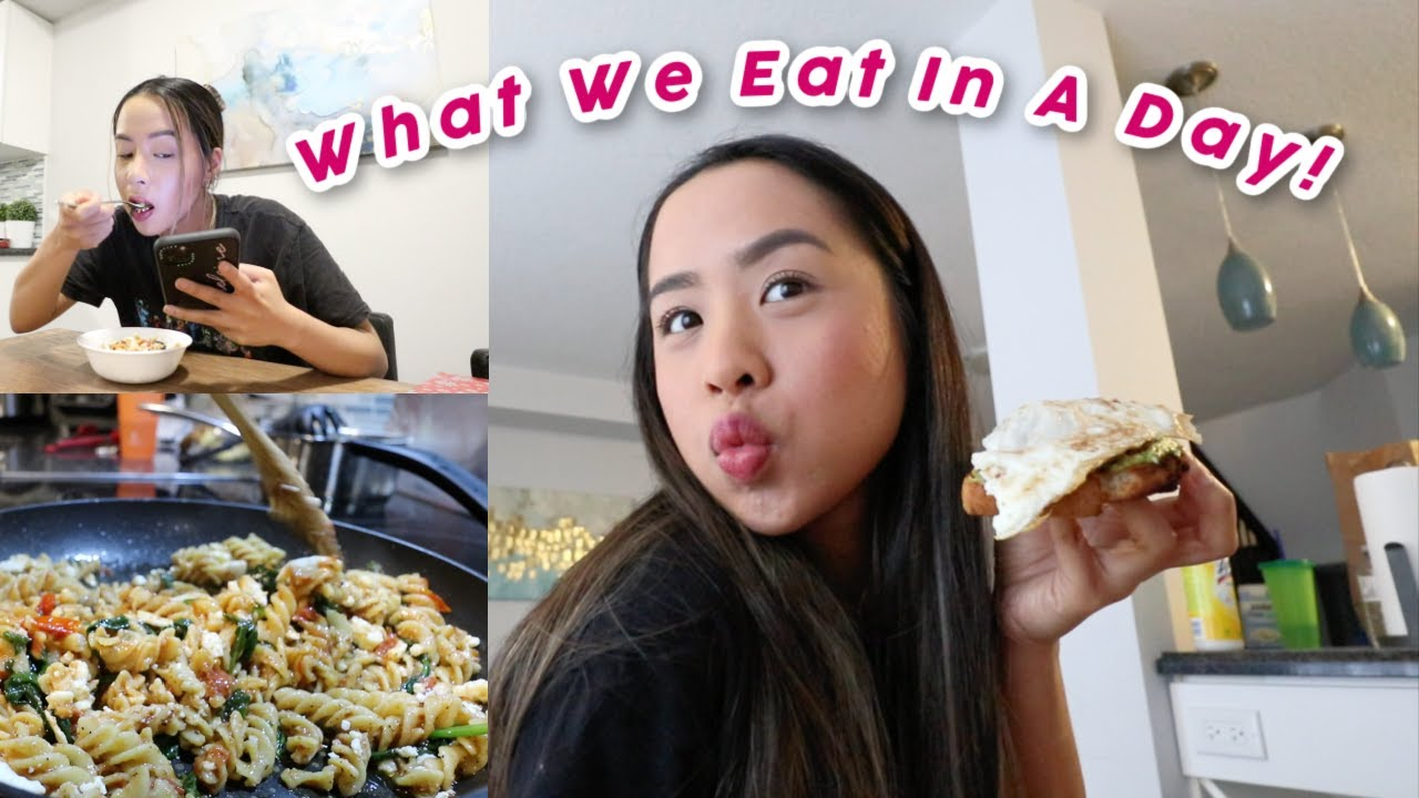 Whole 30 Keto Challenge   What We Eat In A Day