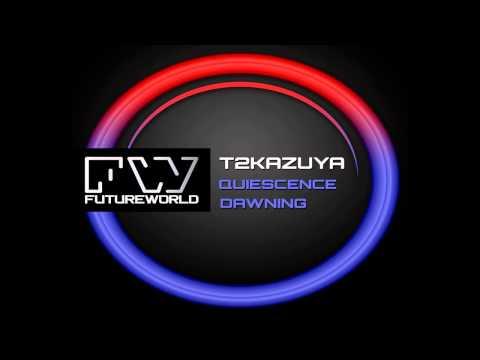 T2Kazuya EP Vol 2 - Quiescence and Dawning [Promo]