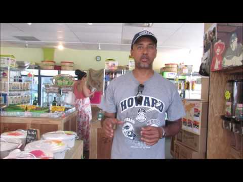 #BlackMoneyMatters Food Drive interview with Chairman Elgin Wells from Howard University Alumni