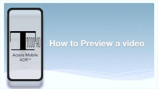 How To Preview