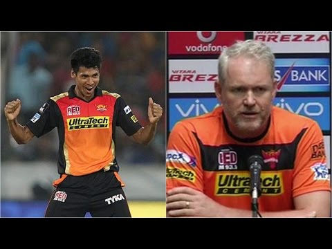 Mustafizur Rahman A Wonderful Guy, Has A Good Sense Of Humour: Tom Moody