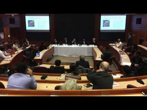 India Conference 2017 - Law Panel