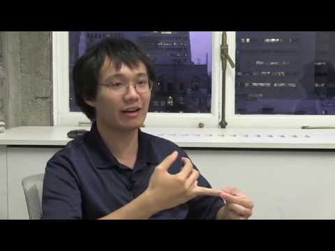sfscala.org: Alexy Khrabrov interviews Li Haoyi