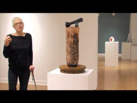 For Arts Sake - State of the Art 2013-14: National Biennial Ceramics Exhibition