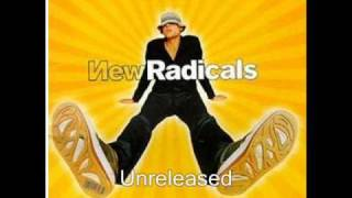 New Radicals - Mother We Just Can