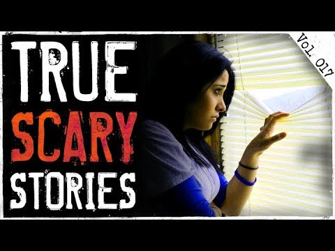 Creepy Neighbor & McDonalds Creeps | 10 True Scary Horror Stories From Reddit (Vol. 17)