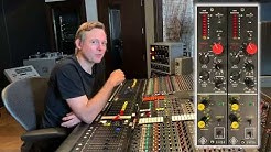 EXPERT VIEWS: Axel Reinemer and his Neumann Mixing Console