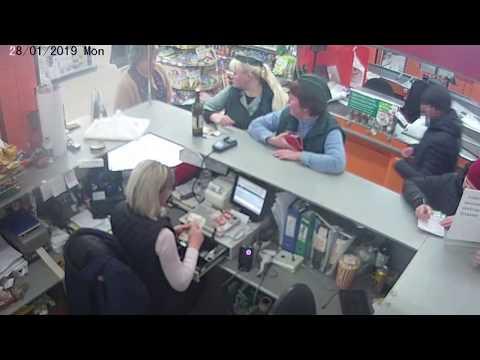 В Мурманске грабитель вернул документы из украденного портмоне