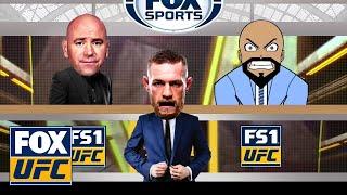 Tommy Toe Hold talks UFC 230 | UFC TONIGHT
