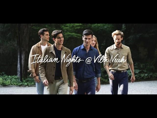#ItalianNights