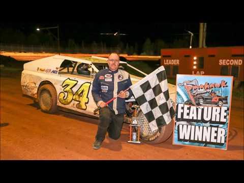 Greg Jesse Memorial and Season Opener Race 5-27-17