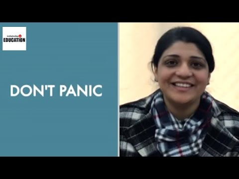 Tips To Crack Accountancy Board Exam | CBSE CLASS 12 ACCOUNTANCY | CBSE Board Exams | India Today