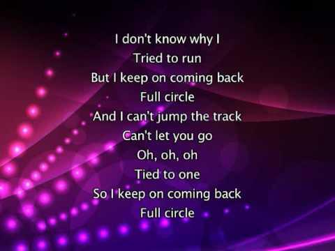 Miley Cyrus - Full Circle, Lyrics In Video mp3