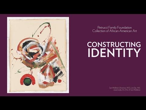 Portland Art Museum presents Constructing Identity