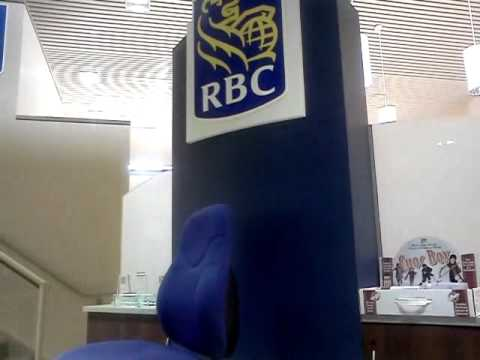 April 20, 2012 Process Serving Royal Bank Of Canada (RBC)