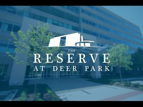 The Reserve at Deer Park | Corporate Campus featuring Incredible Amenities