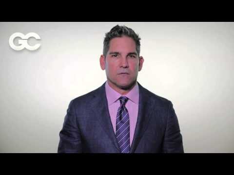 Grant Cardone Sales Training University - How to Negotiate