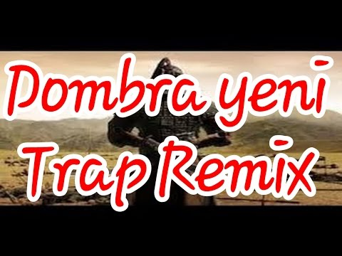 Dombra Yeni Trap Remix Indir Hızlı Versiyon TSK [ÖZEL KLIP]|SELFMADE Vatan Severler