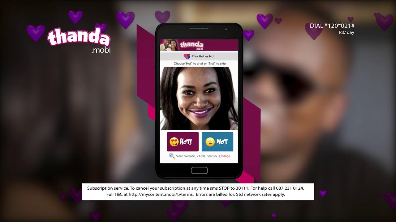 Thanda dating site