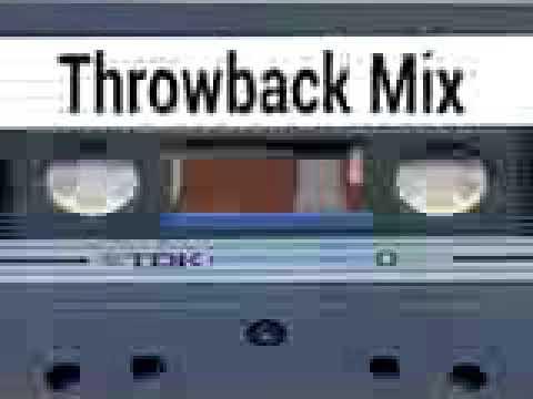 2018 Throwback R&B & Hip-Hop Mix Mp3