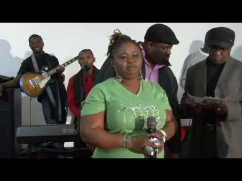 ST JANET LIVE IN LONDON WITH BUSTLINE ENTERTAINMENT clip 1