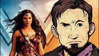 Wonder Woman (2017) - Minirecenzja