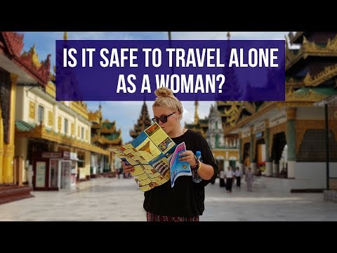 SOLO FEMALE TRAVEL TIPS | 22 Women Give Their Advice