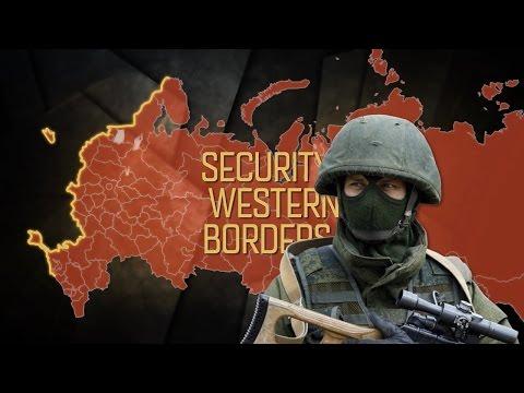 Россия наращивает группировку Сухопутных войск. Русский перевод.