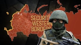 Россия наращивает группировку Сухопутных войск Русский перевод