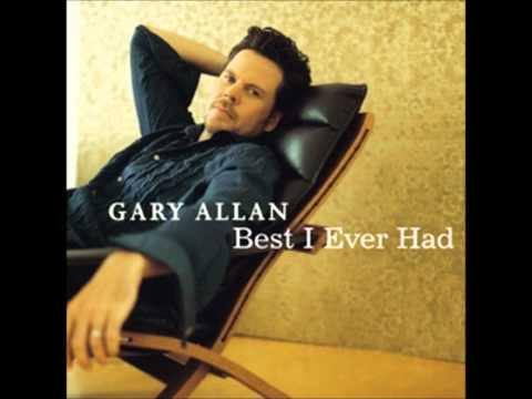 gary allan - let's be naughty (and save santa the trip).wmv