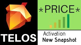 TELOS: Price, Activation, New Snapshot