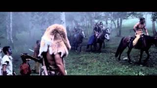 Новый Кыргызский  исторический фильм Шахан