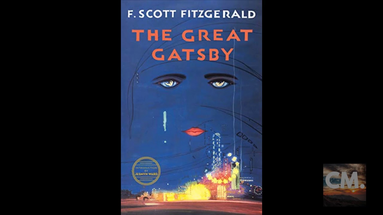 Download THE GREAT GATSBY - F. Scott Fitzgerald [FULL AUDIOBOOK] CREATORS MIND