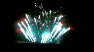 Sylwester 2010/2011  ''NA SZLAKOWISKU'' w Starachowicach  godz 00.00