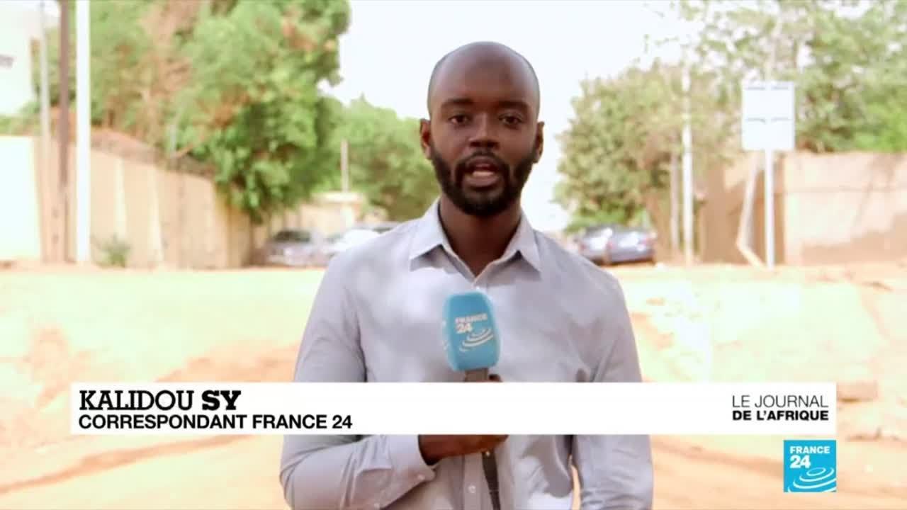 Download Burkina Faso : Blaise Compaoré offre ses servcies à Roch Kaboré