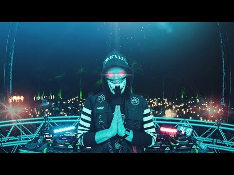 Don Diablo Year Mix 2018