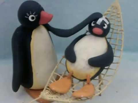 Pingu: Pingu Introduced