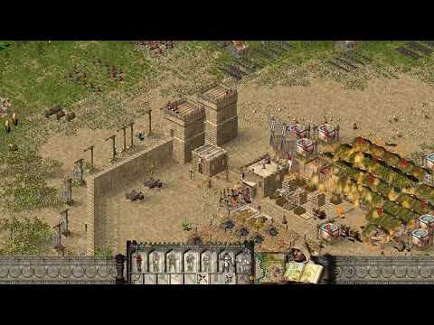 03. This Dusty Land - Stronghold Crusader HD Trail [75 SPEED NO PAUSE] |