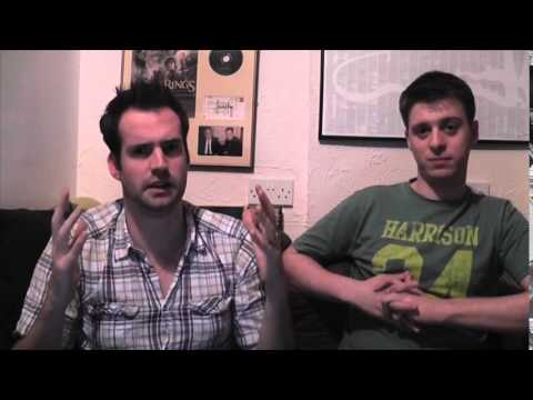 SPECIAL ANNOUNCEMENT - SBG Fanzine: Launch Video
