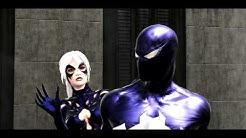 Spider Man Web of Shadows bad ending