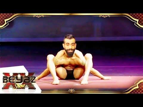 Esnek Vücut Gökhan Türkmen – Beyaz Show
