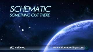 Schematic - Something Out There