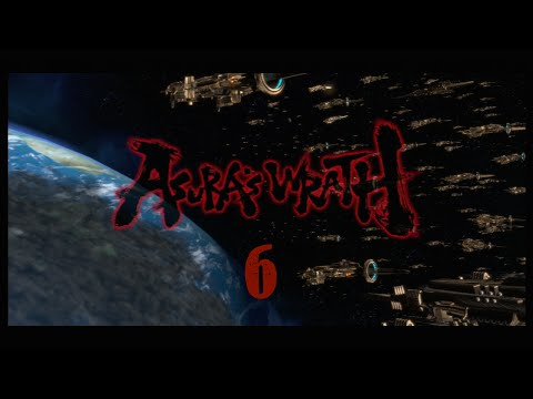 Asura's Wrath: The Bigger They Are... - Part 6  