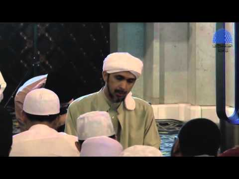 Majlis Zikir Asmaul Husna 27-02-2016 (Zikir)