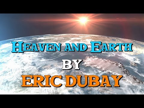 Gabrielle Henriet: Heaven and Earth - Video Book by Eric Dubay.