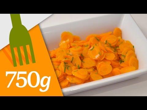 recette-des-carottes-vichy---750g