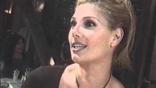 Daisy Fuentes Interview with Bill Boggs