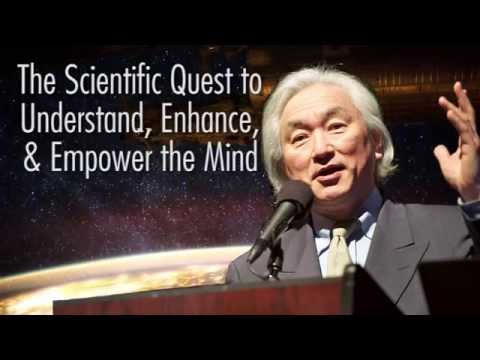 Michio Kaku  - The Future of the Mind - Intelligence Enhancement & the Singularity